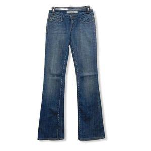Joe's Jeans Women's 25x34  BIR Boot cut